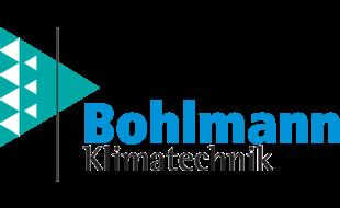Bild zu Bohlmann Klimatechnik KG in Krefeld