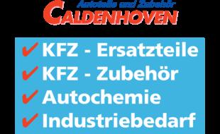 Caldenhoven Autoteile und Zubehör