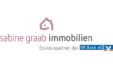 Sabine Graab Immobilien Exklusivpartner der VR Bank eG