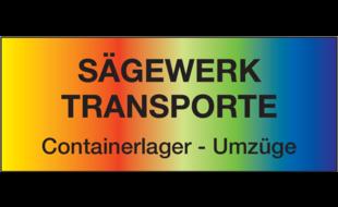 Logo von Sägewerk Transporte
