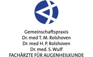 Rolshoven Thomas Dr., Wulf Sybille Dr.