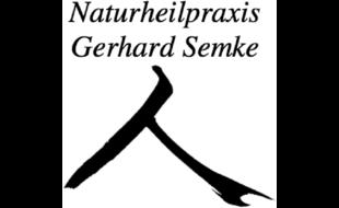 Semke, Gerhard