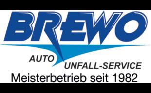 Logo von Brewo- Auto- Unfall- Service GmbH