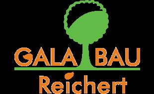 Logo von Galabau Reichert C.