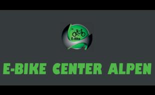 Bild zu e Bike Center Alpen in Alpen