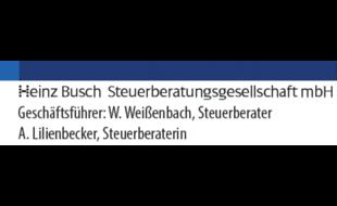 Logo von Heinz Busch Steuerberatungsgesellschaft mbH
