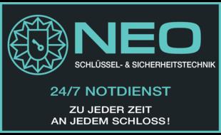 Bild zu Neo Schlüsseldienst Düsseldorf in Düsseldorf