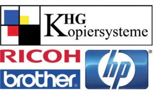 KHG - Kopiersysteme