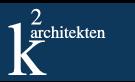 Logo von k2 architekten
