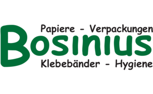 Bild zu Bosinius Papier + Verpackung GmbH in Solingen