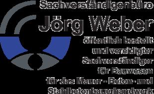 Weber Jörg, öffentl. bestellter u. vereid. Sachverst. für Bauwesen