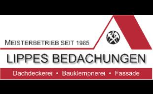 Bild zu Lippes Bedachungen GmbH in Kalkar