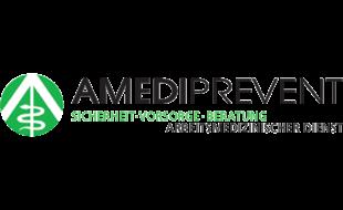 Bild zu AMEDIPREVENT GmbH in Düsseldorf