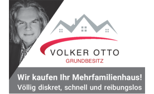 Bild zu Volker Otto - Grundbesitz & Beteiligungen in Willich