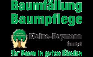 Bild zu Kleine-Boymann GmbH in Kaarst