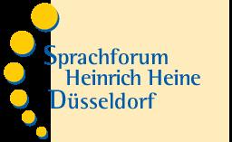 Bild zu Sprachforum Heinrich Heine in Düsseldorf