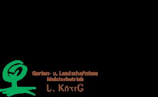 Garten- und Landschaftsbau König U.