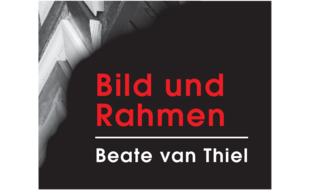 Bild zu Bild u. Rahmen, Beate van Thiel in Hösel Stadt Ratingen