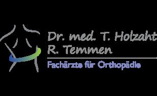 Bild zu Temmen, R. & Holzaht, T. Dr.med. in Kempen