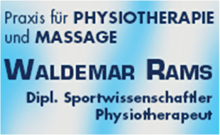 Bild zu Physiotherapie Rams in Wuppertal