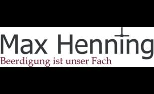 Bild zu Henning Max in Remscheid