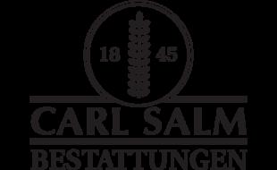 Logo von Carl Salm Bestattungen