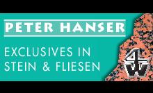 Logo von Peter Hanser