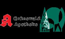 Bild zu Grünewald-Apotheke in Solingen