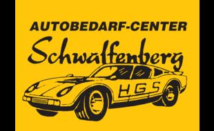 Bild zu Autobedarf Schwalfenberg in Heiligenhaus