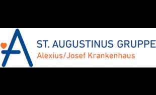 Bild zu Alexius / Josef Krankenhaus - ST. AUGUSTINUS GRUPPE in Neuss