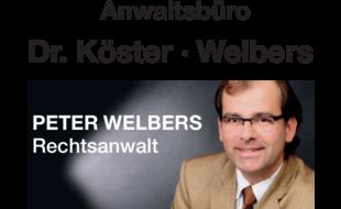 Bild zu Anwaltsbüro Dr. Köster, Welbers in Düsseldorf