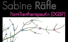 Logo von Psychologie Räfle Sabine