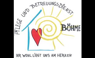 Bild zu Pflege- und Betreuungsdienst Böhme in Düsseldorf