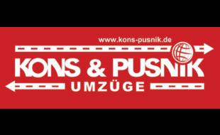 Bild zu Kons&Pusnik Umzüge GmbH in Dinslaken