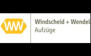 Aufzugfabrik Windscheid + Wendel