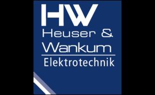 Bild zu Elektro Heuser & Wankum Elektrotechnik GmbH in Willich