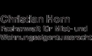 Horn, Christian