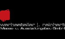Werbeatelier J. Reichert Messe- & Ausstellungsbau GmbH