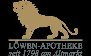 Bild zu Löwen-Apotheke in Moers