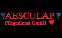 Bild zu AESCULAP Pflegedienst GmbH in Düsseldorf