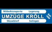 Bild zu Umzüge Kröll GmbH + Co.KG in Düsseldorf