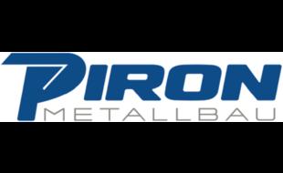 Bild zu Piron Metallbau GmbH in Brienen Stadt Kleve am Niederrhein