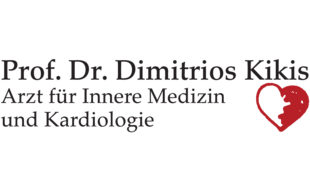 Bild zu Kikis Dimitrios Prof. Dr. in Solingen
