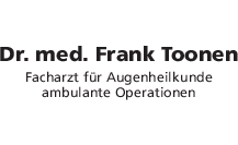 Toonen Frank Dr. med.
