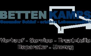 Logo von Betten Kamps