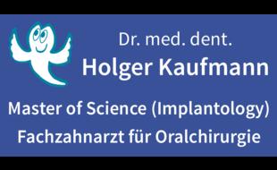 Bild zu Kaufmann Holger Dr. med. dent. in Viersen