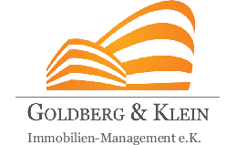Logo von Goldberg & Klein Immobilien-Management e.K.