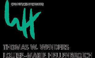 Bild zu Wenders, Thomas W. und Hellenbroich, Louise-Marie in Neuss