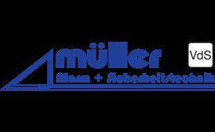 Müller Alarm + Sicherheitstechnik GmbH
