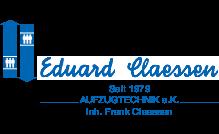 Claessen Eduard Aufzugstechnik